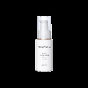 NEWSHA CLASSIC Luxe Treatment Oil